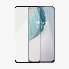 PanzerGlass OnePlus Nord CE 5G Case Friendly Screen Protector - Black