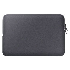 """Official Samsung 15.6"""" Neoprene Laptop & Tablets Pouch - Grey"""