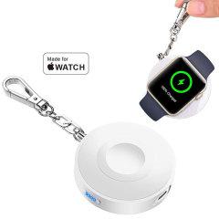 Choetech Portable 9000 mAh Power Bank Wireless Apple Watch Charger