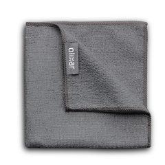 Olixar Premium Laptop Cleaning Cloth - 15x22cm - Black