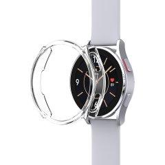 Araree Nukin Samsung Galaxy Watch 4 44mm Bezel Protector- Clear