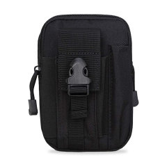 Olixar Tactical Pet Treats & Essentials Cross Body Bag - Black