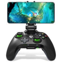 MOGA XP5-X Plus Galaxy Z Fold 3 Wireless Gaming Controller - Black