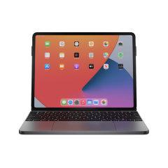 "Brydge iPad Pro 12.9"" Magnetic Smart Keyboard & Trackpad - Black"