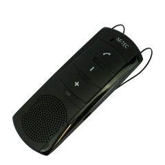 MiTEK Sun Visor In-Car Wireless Speaker - Black
