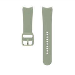 Official Samsung Galaxy Watch 4 Classic Sport Band - 20mm, M/L - Green