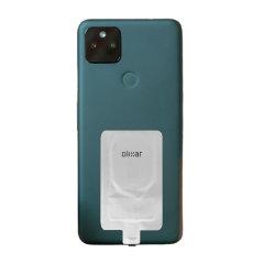 Olixar Ultra-thin Google Pixel 5a USB-C Qi Wireless Charging Adapter