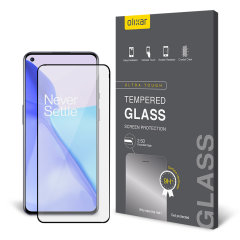 Olixar OnePlus 9RT Tempered Glass Screen Protector