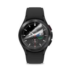 Olixar Samsung Galaxy Watch 4 Classic TPU Screen Protector - 46mm