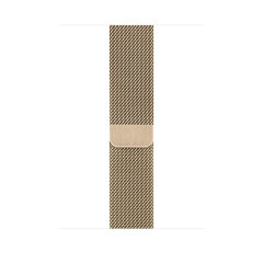 Official Apple Watch 40mm Milanese Loop - Gold