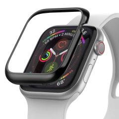 Ringke Apple Watch Series 7 45mm Bezel Styling - Black