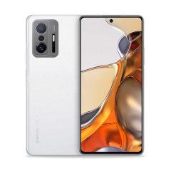 Olixar Ultra-Thin Xiaomi Mi 11T Case - 100% Clear