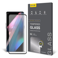 Olixar Oppo Find X3 Pro Tempered Glass Screen Protector