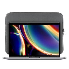 "Olixar MacBook Pro 14"" 2021 Neoprene Sleeve - Grey"