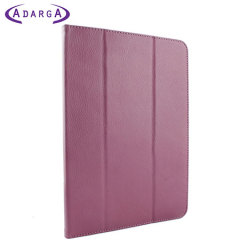 Adarga Folio Amazon Kindle Case - Purple