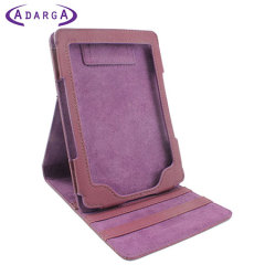 Adarga Samsung Galaxy Note 10.1 Case - Purple