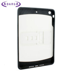 Adarga Snap Back iPad Mini 3 / 2 / 1 Case - White