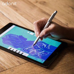Adonit Dash 2 Active Precision Stylus - Black
