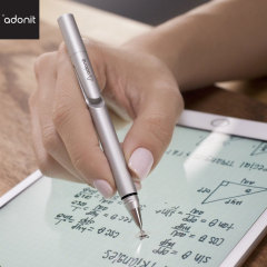 Adonit Jot Mini Stylus - Silver