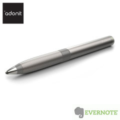 Adonit Jot Script Evernote Edition Stylus - Silver