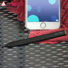 Adonit Snap Bluetooth Stylus - Black