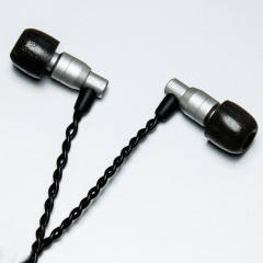 ADV. SOUND M4 In-Ear Earphones with In-line Remote / Mic
