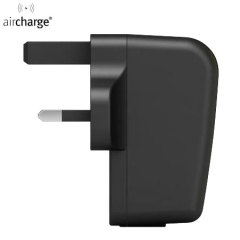 Aircharge Universal USB Power Adapter 1.5A Mains Charger - Black