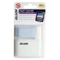 Allsop Universal 40ml Tablet Cleaner with Cloth