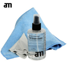 AM Blister Flat Screen Cleaner - 200ml