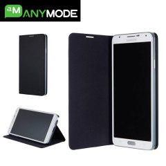 Anymode Folio Hardback Case with Stand for Samsung Galaxy Note 3