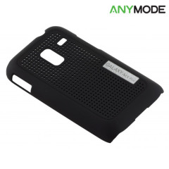 Anymode Galaxy Ace Plus Mesh Case - Black