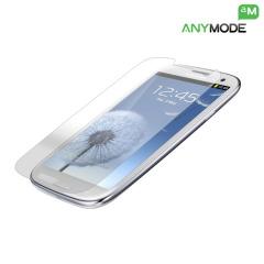 Anymode Samsung Galaxy S3 Oleophobic Screen Protector