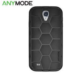 Anymode Samsung Galaxy S5 Rugged Case - Black