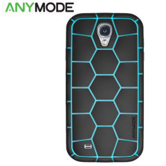 Anymode Samsung Galaxy S5 Rugged Case - Mint