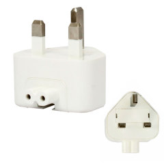 Apple Duckhead Adapter for Apple Devices - UK plug