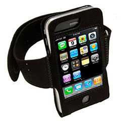 Apple iPhone 4S / 4 Armband