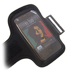 Apple iPhone 4S / 4 Neoprene Armband