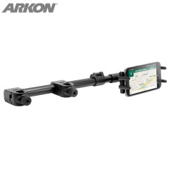 Arkon Deluxe Universal Smartphone And Tablet Headrest Mount