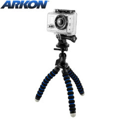 Arkon GoPro Flexi Tripod Mount