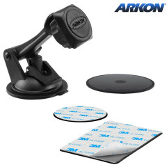 Arkon Smartphone Magnetic Dash Mount