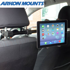Arkon TAB3-RSHM Deluxe Universal Tablet Headrest Mount