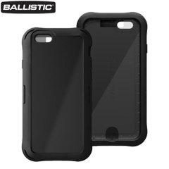Ballistic Explorer iPhone 6 Case - Black