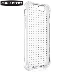 Ballistic Jewel iPhone 6S / 6 Case - Clear