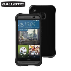 Ballistic Urbanite HTC One M9 Case - Black