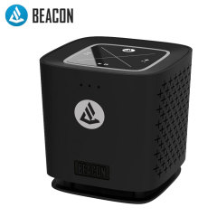 Beacon Phoenix II Bluetooth Speaker - Black