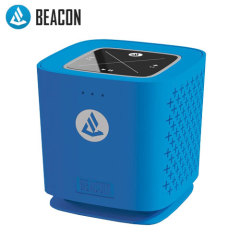 Beacon Phoenix II Bluetooth Speaker - Blue
