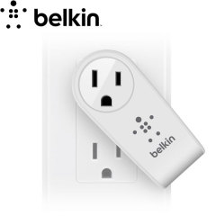 Belkin BOOST UP 2.4A Two-Port Swivel USB US Wall Charger