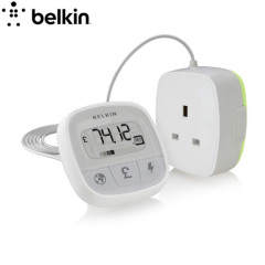Belkin Conserve Insight Cost Saving Energy Monitor