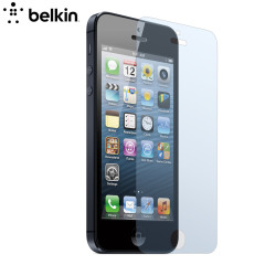 Belkin Damage Control Screen Protector for iPhone 5