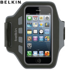 Belkin Ease-Fitt Armband - iPhone 5